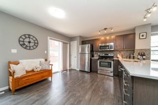 Photo 5: 17 4029 ORCHARDS Drive in Edmonton: Zone 53 Townhouse for sale : MLS®# E4251652