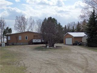 Photo 2: 29342 RANGE RD 275: Rural Mountain View County Residential Detached Single Family for sale : MLS®# C3614784