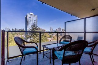 """Photo 14: 1202 7088 18TH Avenue in Burnaby: Edmonds BE Condo for sale in """"Park 360"""" (Burnaby East)  : MLS®# R2268314"""