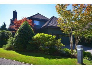 Main Photo: : House for sale (Vancouver West)