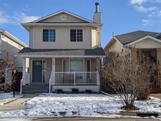 Photo 1: 19 Laguna Circle NE in Calgary: Monterey Park Detached for sale : MLS®# A1051148