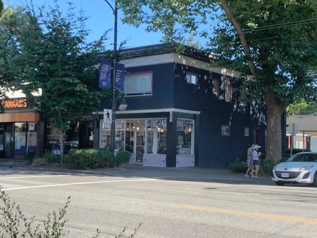 Main Photo: 2992 W BROADWAY in Vancouver: Kitsilano Multi-Family Commercial for sale (Vancouver West)  : MLS®# C8039581