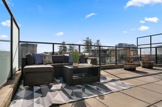 """Photo 2: PH12 6033 GRAY Avenue in Vancouver: University VW Condo for sale in """"PRODIGY BY ADERA"""" (Vancouver West)  : MLS®# R2571879"""