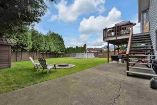 Photo 34: 23205 AURORA PLACE in Maple Ridge: East Central House for sale : MLS®# R2592522
