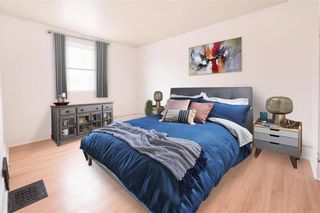 Photo 17: 568 Balmoral Street in Winnipeg: West End Residential for sale (5A)  : MLS®# 202110145