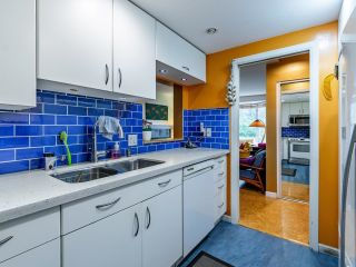 Photo 5: 3669 W 12TH Avenue in Vancouver: Kitsilano Townhouse for sale (Vancouver West)  : MLS®# R2615868
