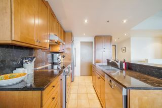 """Photo 12: 507 549 COLUMBIA Street in New Westminster: Downtown NW Condo for sale in """"C2C"""" : MLS®# R2561438"""