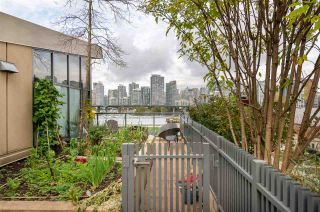 "Photo 27: 315 288 W 1ST Avenue in Vancouver: False Creek Condo for sale in ""JAMES"" (Vancouver West)  : MLS®# R2511777"