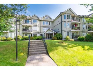 Photo 10: 211 20881 56 Avenue in Langley: Langley City Condo for sale : MLS®# R2569516