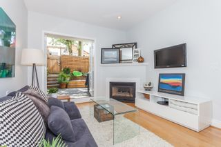 Photo 10: 103 962 W 16TH Avenue in Vancouver: Cambie Condo for sale (Vancouver West)  : MLS®# R2095692