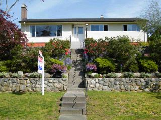 Photo 1: 5621 KEITH Street in Burnaby: South Slope House for sale (Burnaby South)  : MLS®# R2059166