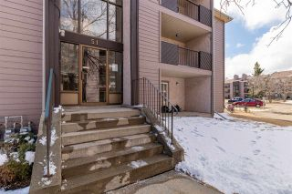 Photo 18: 202 51 Akins Drive: St. Albert Condo for sale : MLS®# E4232818