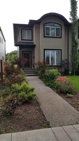 Photo 34: 9515 71 Avenue in Edmonton: Zone 17 House Half Duplex for sale : MLS®# E4234170