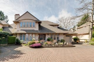 Photo 1: 6 2585 Sinclair Rd in : SE Cadboro Bay Row/Townhouse for sale (Saanich East)  : MLS®# 871149