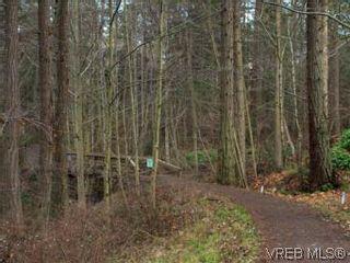 Photo 2: LOT 1 Fir Tree Glen in VICTORIA: SE Broadmead Land for sale (Saanich East)  : MLS®# 522641