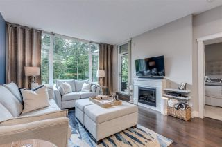 """Photo 4: 705 1415 PARKWAY Boulevard in Coquitlam: Westwood Plateau Condo for sale in """"CASCADE"""" : MLS®# R2585886"""