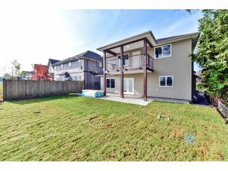 Photo 19: 27759 PORTER Drive in Abbotsford: Aberdeen House for sale : MLS®# F1422874
