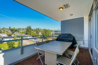 Photo 21: 801 200 NELSON'S Crescent in New Westminster: Sapperton Condo for sale : MLS®# R2606193