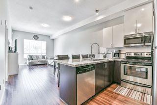 Photo 1: 403 14960 102A Avenue in Surrey: Guildford Condo for sale (North Surrey)  : MLS®# R2535336