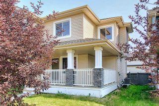 Photo 47: 17617 10 Avenue SW in Edmonton: Zone 56 Attached Home for sale : MLS®# E4253898