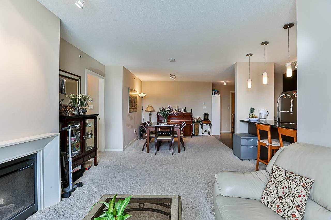 "Photo 12: Photos: 1506 2982 BURLINGTON Drive in Coquitlam: North Coquitlam Condo for sale in ""THE EDGEMONT"" : MLS®# R2299916"