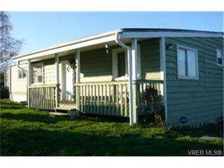 Photo 1:  in SOOKE: Sk Broomhill Manufactured Home for sale (Sooke)  : MLS®# 451274