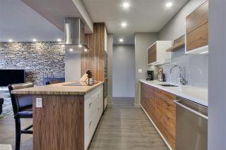 Photo 5: 1204 9809 110 Street in Edmonton: Zone 12 Condo for sale : MLS®# E4257873