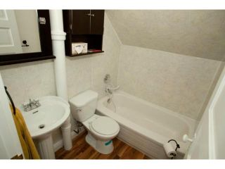 Photo 12: 232 Kitson Street in WINNIPEG: St Boniface Residential for sale (South East Winnipeg)  : MLS®# 1214325