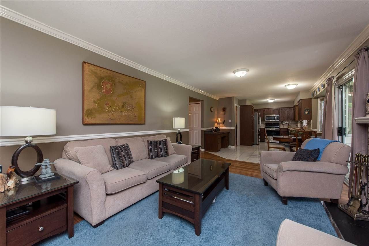 "Photo 17: Photos: 3485 MERRITT Street in Abbotsford: Abbotsford West House for sale in ""Fairfield Estates"" : MLS®# R2469168"