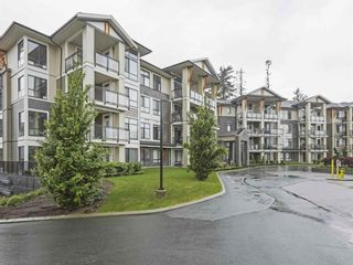 "Main Photo: 214 45761 STEVENSON Road in Chilliwack: Sardis East Vedder Rd Condo for sale in ""Parkridge Condos"" (Sardis)  : MLS®# R2530650"