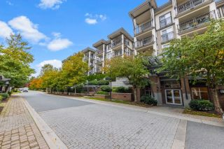 """Photo 2: 210 4799 BRENTWOOD Drive in Burnaby: Brentwood Park Condo for sale in """"THOMPSON HOUSE"""" (Burnaby North)  : MLS®# R2625742"""