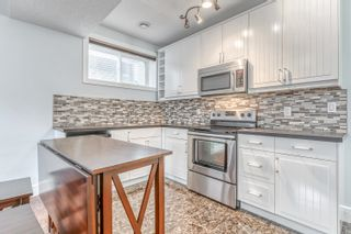 Photo 38: 804 ALBANY Cove in Edmonton: Zone 27 House for sale : MLS®# E4265185