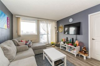 Photo 6: 705 10303 105 Street in Edmonton: Zone 12 Condo for sale : MLS®# E4226593