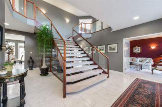 Photo 50: 421 OSBORNE Crescent in Edmonton: Zone 14 House for sale : MLS®# E4230863