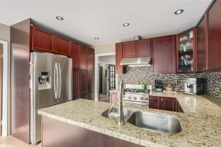 Photo 10: 5447 - 5449 NORFOLK Street in Burnaby: Central BN Duplex for sale (Burnaby North)  : MLS®# R2400681