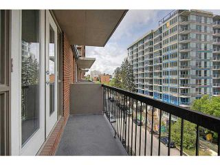 Photo 20: 604 605 14 Avenue SW in CALGARY: Connaught Condo for sale (Calgary)  : MLS®# C3570857