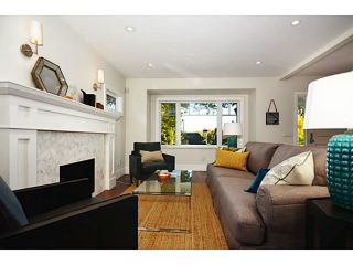 "Photo 3: 4679 BLENHEIM Street in Vancouver: Dunbar House for sale in ""Dunbar"" (Vancouver West)  : MLS®# V1031807"