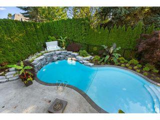 "Photo 40: 3415 CANTERBURY Drive in Surrey: Morgan Creek House for sale in ""MORGAN CREEK"" (South Surrey White Rock)  : MLS®# R2473403"