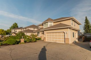 Photo 1: 31070 DEERTRAIL Avenue in Abbotsford: Abbotsford West House for sale : MLS®# R2461098