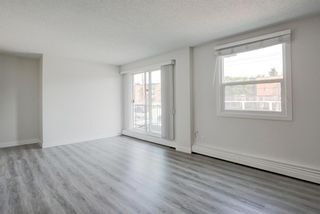 Photo 4: 203 510 58 Avenue SW in Calgary: Windsor Park Apartment for sale : MLS®# A1129465