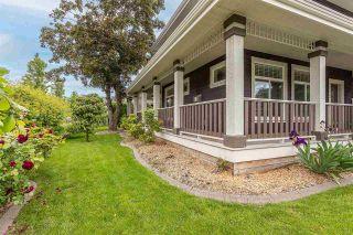 "Photo 36: 45172 NICOMEN Crescent in Sardis: Vedder S Watson-Promontory House for sale in ""Garrison Crossing"" : MLS®# R2586233"
