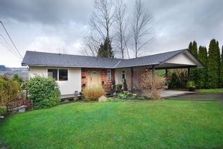Photo 1: 1503 Elinor Cres in Port Coquitlam: Mary Hill House for sale : MLS®# R2049579