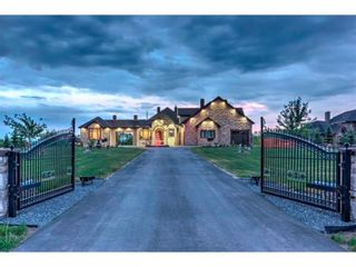 Main Photo: 243059 Morning Vista Way in Rural Rocky View County: Rural Rocky View MD Detached for sale : MLS®# A1155607