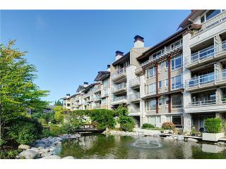Photo 1: 406-580 RAVEN WOODS DR in North Vancouver: Roche Point Condo for sale : MLS®# V1025829