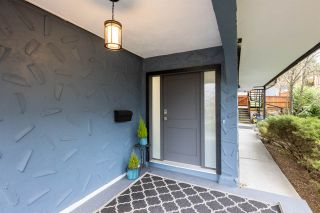 Photo 22: 1074 CLOVERLEY Street in North Vancouver: Calverhall House for sale : MLS®# R2547235