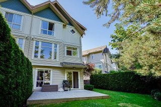 """Photo 36: 24 20120 68 Avenue in Langley: Willoughby Heights Townhouse for sale in """"The Oaks"""" : MLS®# R2599788"""