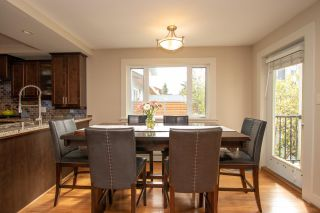 Photo 7: 349 E 4TH STREET in North Vancouver: Lower Lonsdale 1/2 Duplex for sale : MLS®# R2357642