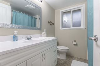 Photo 3: 640 MOUNTAIN VIEW ROAD: Cultus Lake House for sale : MLS®# R2234381