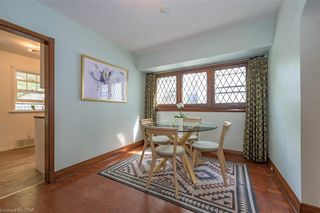 Photo 8: 28 BALMORAL Avenue in London: East C Residential for sale (East)  : MLS®# 40163009