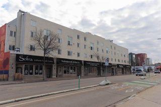 Photo 43: 6 10331 106 Street in Edmonton: Zone 12 Condo for sale : MLS®# E4220680
